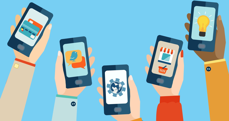 Aplicaciones & Hackathon