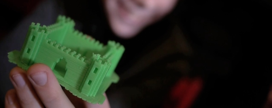Impresión 3D – Fabricación Digital